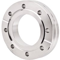 More Info on Our Conflat Flanges