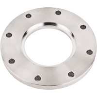 More Info on Our ISO-B Flanges