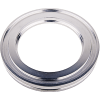 More Info on Our ISO Flanges