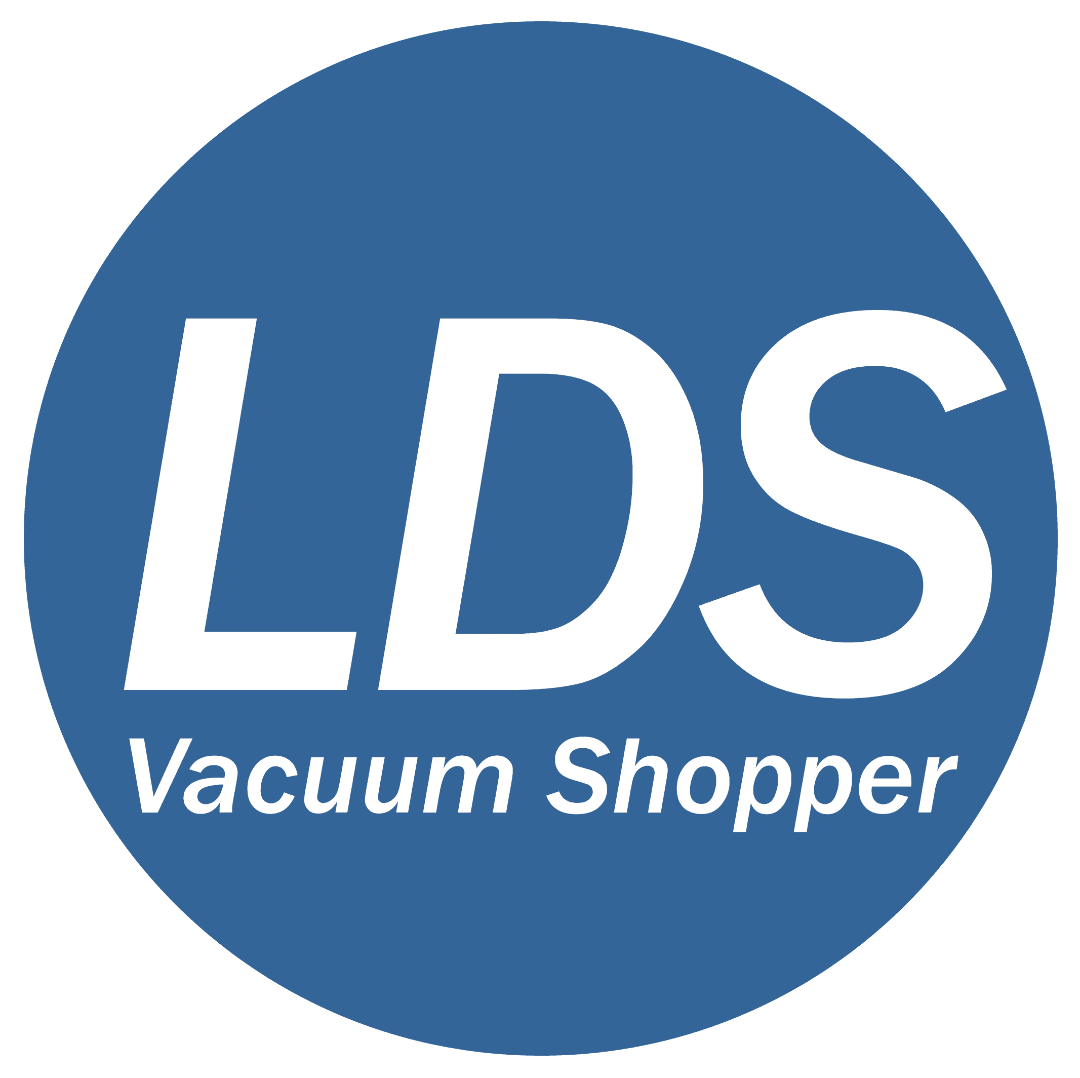 Go to the Homepage section on the LDS Vacuum Shopper