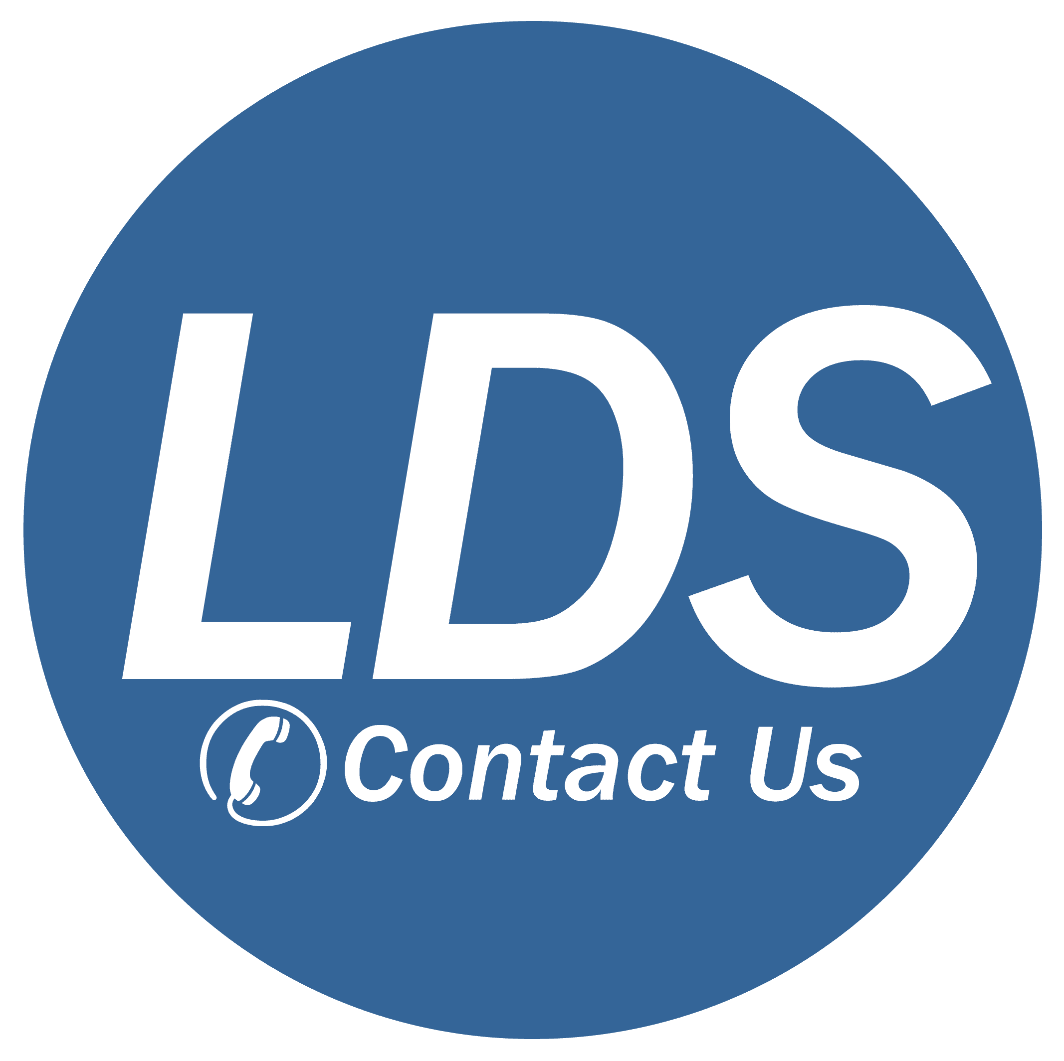 Go to the Contact Us section on the LDS Vacuum Shopper