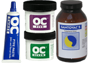 Go to the Oils / Greases / Sealants section on the LDS Vacuum Shopper